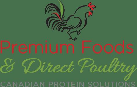Premium Foods Logo