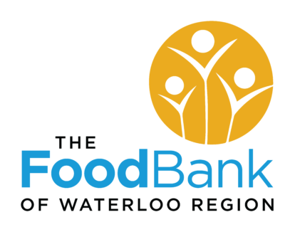 The Food Bank of Waterloo