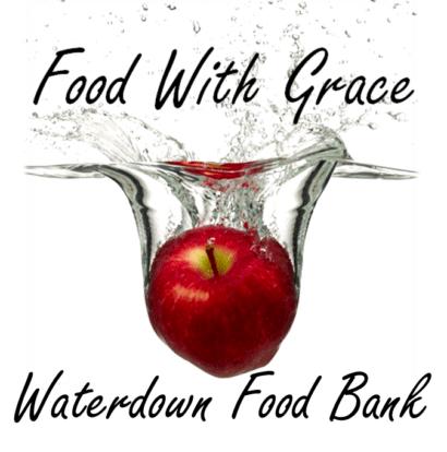 Food wtih Grace Waterdown Food Bank