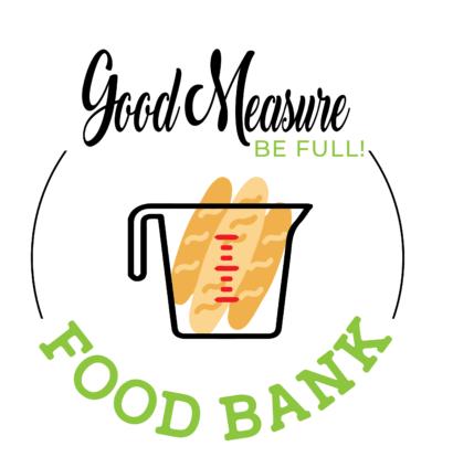 Good Measure Food Bank