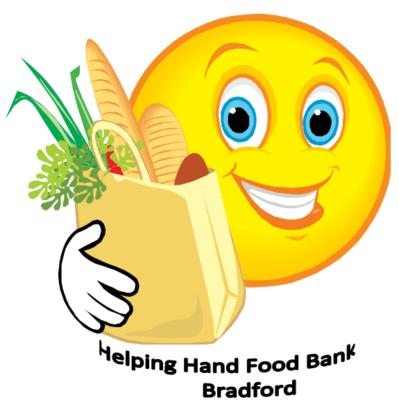 Helping Hand Food Bank