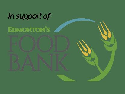Edmonton's Food Bank