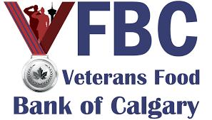 The Veterans Food Bank of Calgary