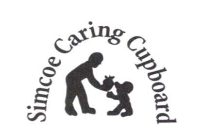 Simcoe Caring Cupboard