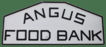 Angus Food Bank