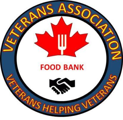 Veterans Association Food Bank